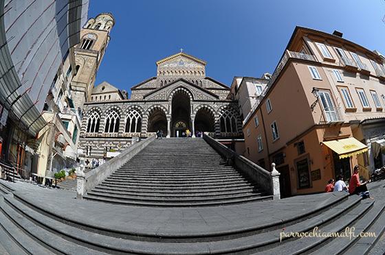 Cattedrale Amalfi