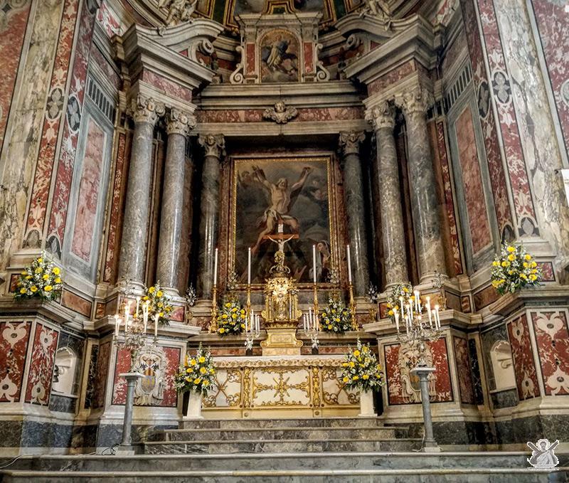 Quarantore in Cattedrale