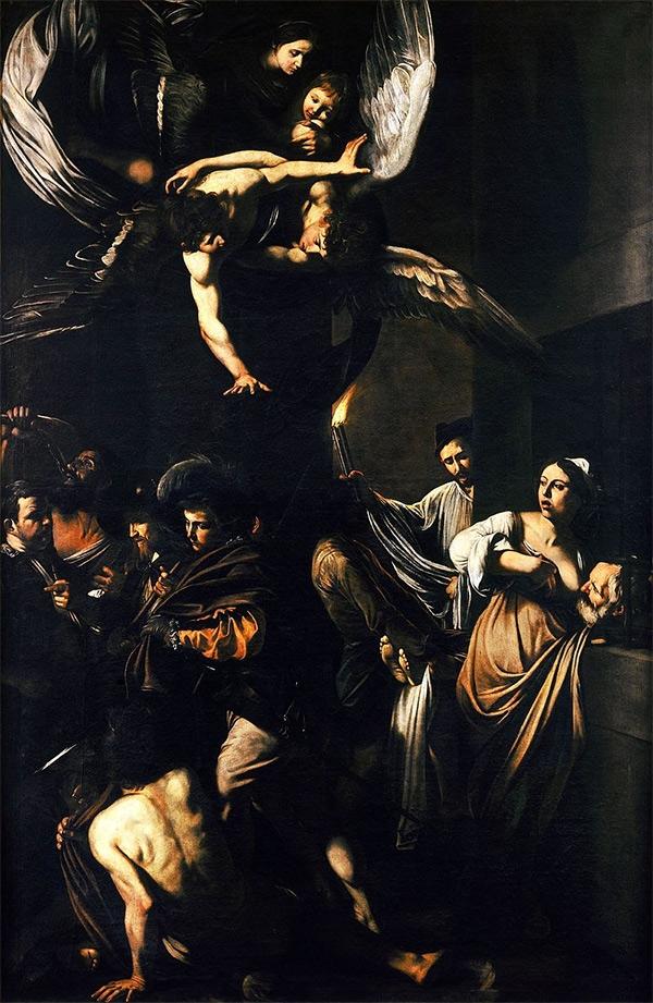 Sette-opere-di-Misericordia---Michelangelo-Merisi