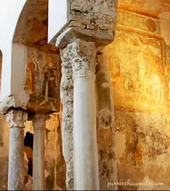 Basilica Crocifisso Amalfi