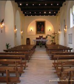 Amalfi Trinità