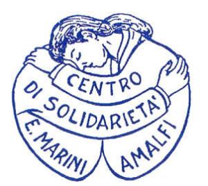 Centro di Solidarietà Mons. Marini di Amalfi