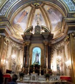 Chiesa Madonna Rosario Amalfi