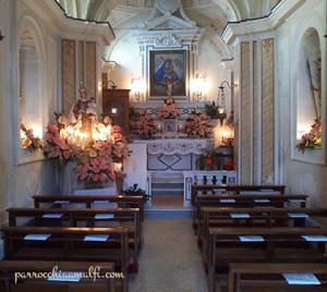 Amalfì Chiese