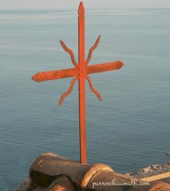 croce bizantina amalfi