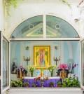 edicola Madonna della Neve Amalfi