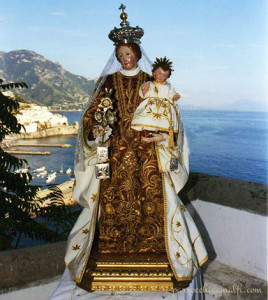 Amalfi Chiese