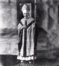 Monsignor Ercolano Marini Amalfi