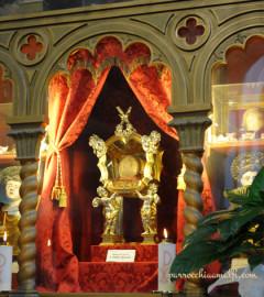 reliquie Andrea Amalfi