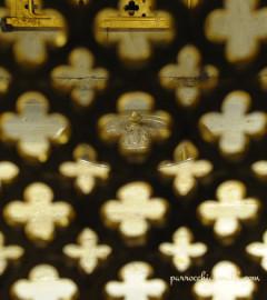 Cripta: La Tomba di Sant'Andrea Apostolo