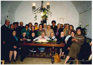 casa famiglia Amalfi vincenziani