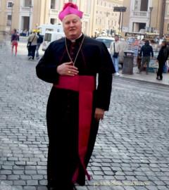Arcivescovo Amalfi Cava
