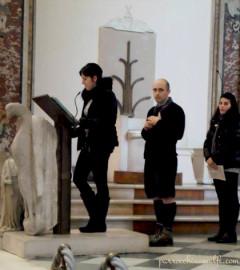letture domenica cattedrale amalfi