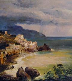Amalfi-antica