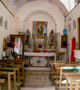 Chiesa San Lorenzo Amalfi