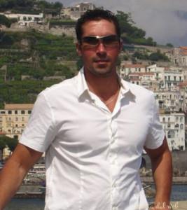 Amalfi muore Gabriele giovane