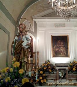 festa san Giuseppe Amalfi