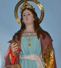 Santa Lucia Amalfi