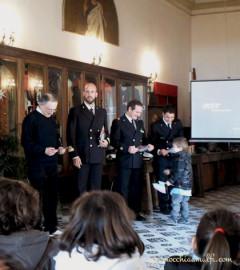 giornata legalità Amalfi