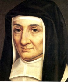 s. Luisa de Marillac