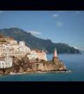 Amalfi mare