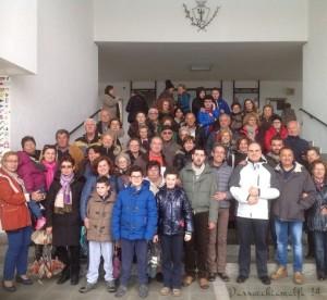 Montevergine - San Gerardo 1