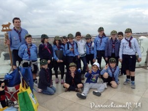 Scout Roma3