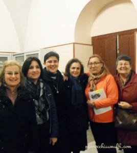 catechiste parrocchia Amalfi