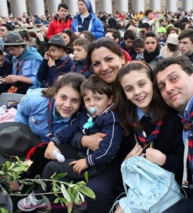 scout roma1