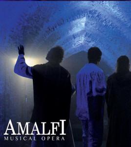 Amalfi musical opera