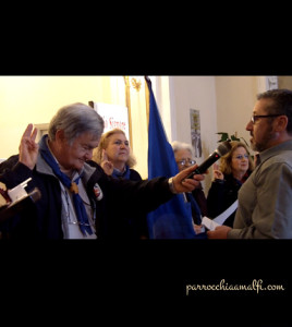 MASCI Amalfi la promessa