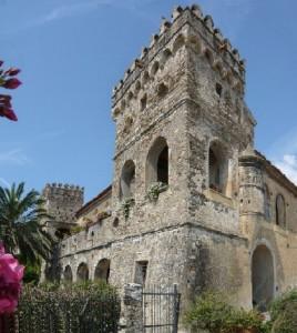 Pioppi castello
