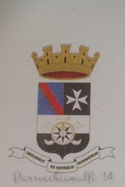 stemma di Amalfi