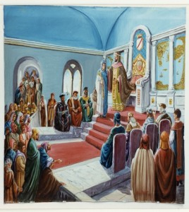 39 - Cronologia duchi Amalfi