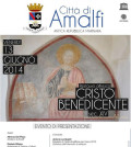 cristo benedicente Amalfi
