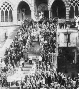 processione Andrea Amalfi