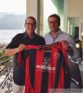 Juniores Costa d'Amalfi - Mister Scannapieco