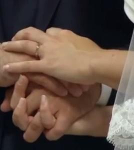 Mani Sposi