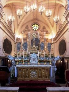 chiesa s.antonio a festa