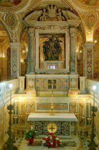 cripta s.matteo