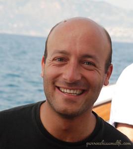 don Raffaele Ferrigno Amalfi