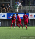 Costa d'Amalfi vince contro Alfaterna