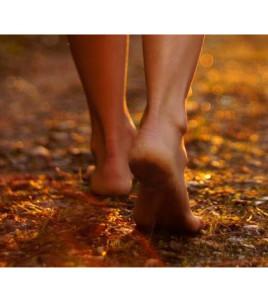 piedi salute benessere