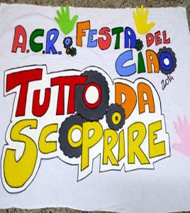 Festa Ciao ACR Amalfi