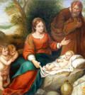 natività presepi Amalfi