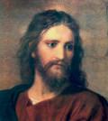 Gesù ritratto