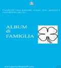 album famiglia
