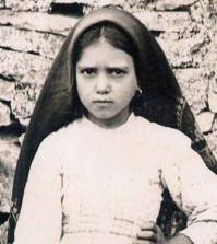 Beata Giacinta Marto