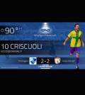 Amalfi Criscuoli calcio