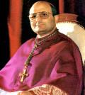 De Palma vescovo